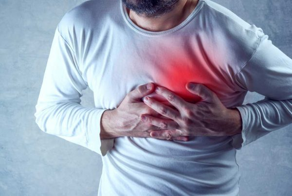 4 Signs of a Heart Attack