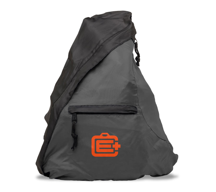 Quick Pack Emergency Backpack
