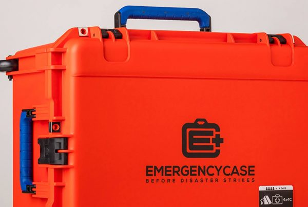 Inside The Emergency Case