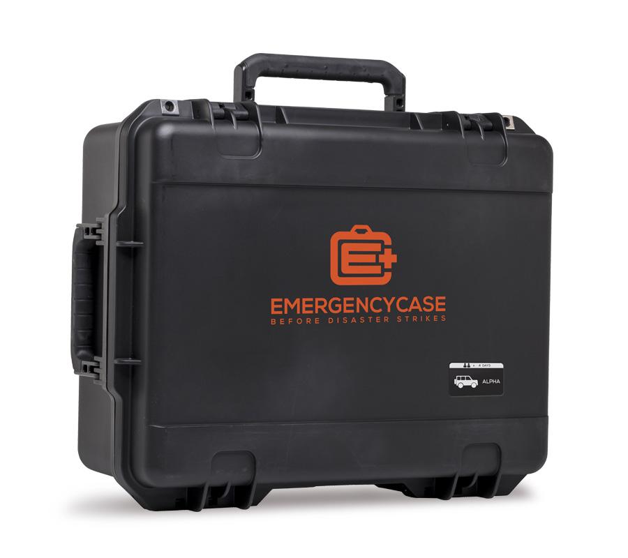 Mobile Alpha Case